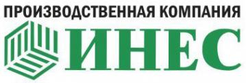 Логотип компании Инес