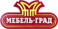 Логотип компании Мебель Град