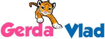 Логотип компании Гердавлад